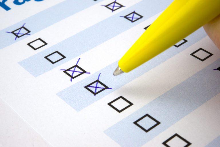 El test de 15 preguntas de la DGT que te dirá si sabes o